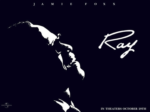 Jamie Foxx - strahl, ray