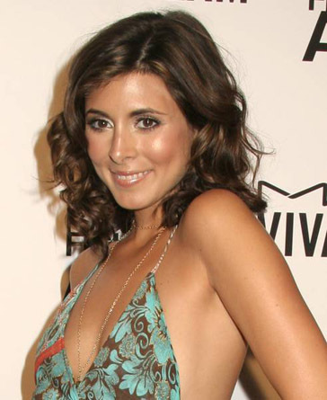 lynn sigler as Jamie