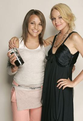 Jamie-Lynne & Lindsay