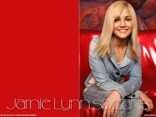 Jamie Lynn Spears wallpaper called Jamie-Lynne