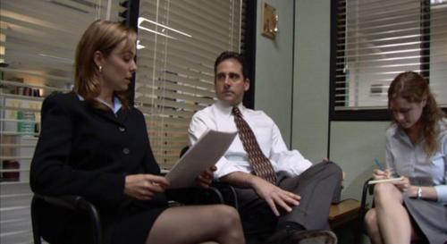 Jan and Michael