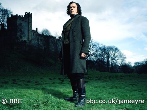 Book to Screen Adaptations wallpaper called Jane Eyre