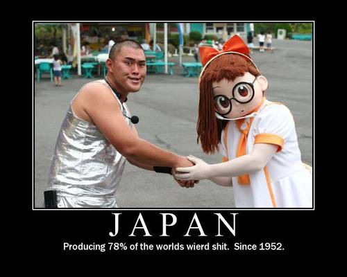 Japan -Funny pic - funny-jokes Photo