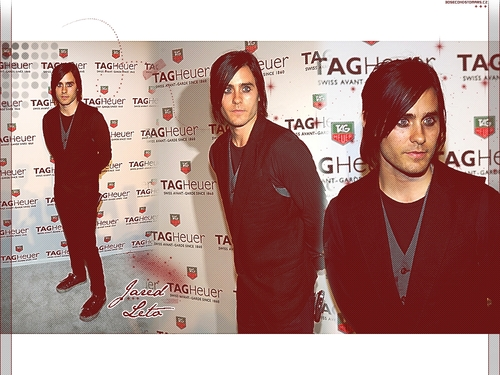 30 Seconds To Mars wallpaper called Jared
