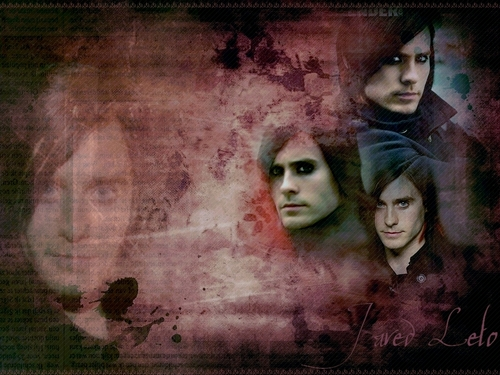 30 segundos to mars wallpaper titled Jared