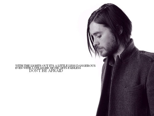 30 segundos to mars wallpaper called Jared