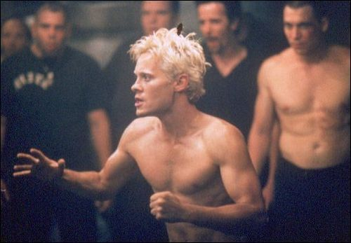 Jared Leto, Fight Club - jared-leto Photo