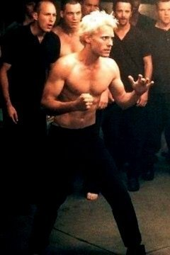 Jared Leto, Fight Club