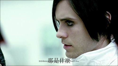 30 segundos to mars fondo de pantalla entitled Jared Leto