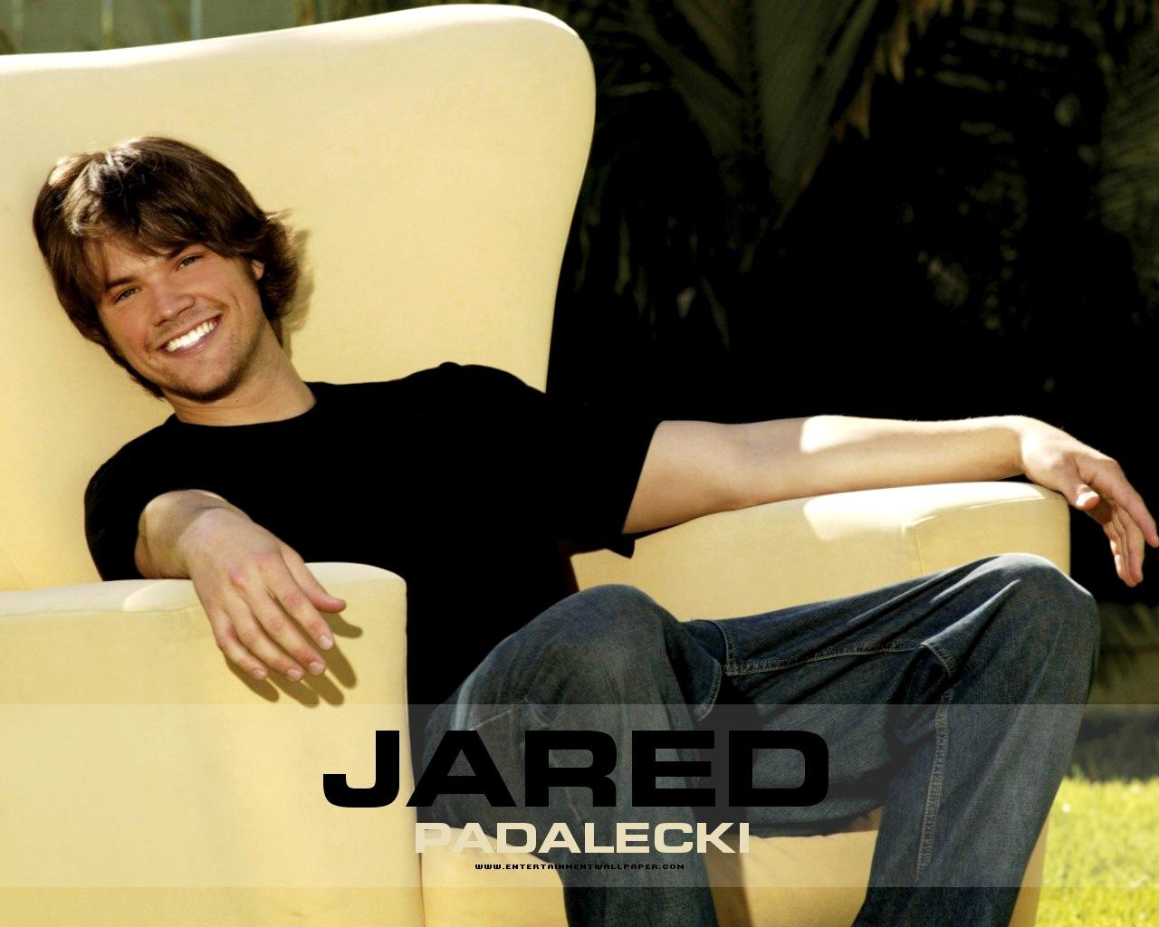 Jared padalecki jared jared padaleck