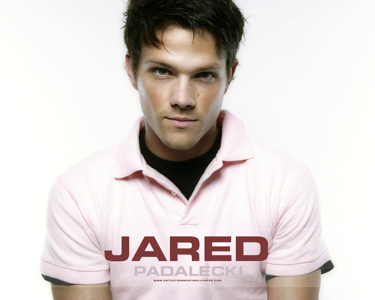Jared Padalecki - Jared Padalecki Wallpaper (645139) - Fanpop