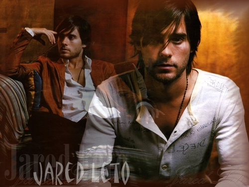 Jared - jared-leto Wallpaper