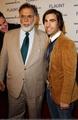 Jason & Francis Ford Coppola