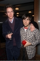 Jason & Wes Anderson