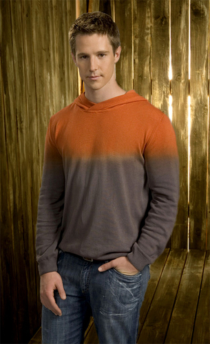 Jason Dohring