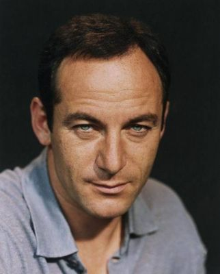 jason isaacs height