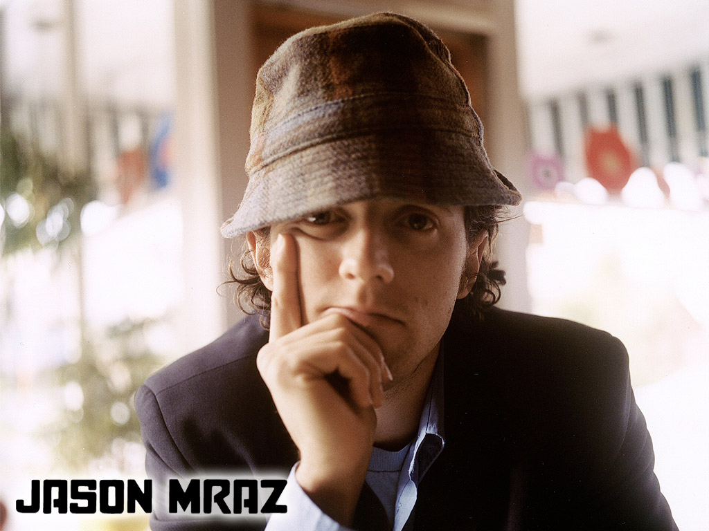 Jason Mraz Jason Mraz Photo 534206 Fanpop