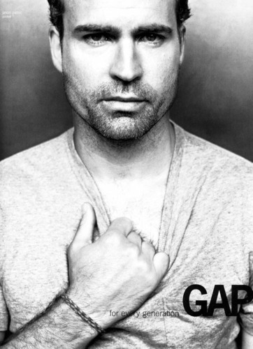 Jason Patric - gap Photo