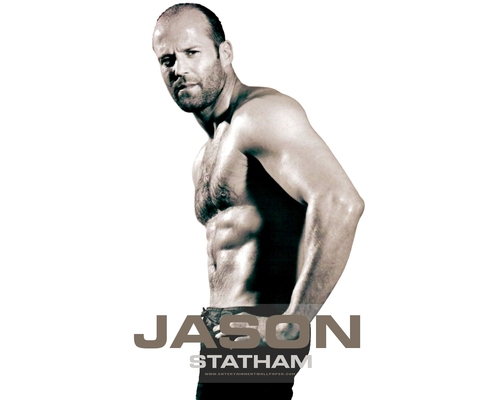 Jason Statham wallpaper entitled Jason Statham