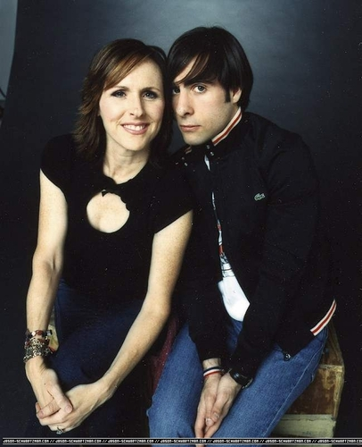 Jason & Molly Shannon