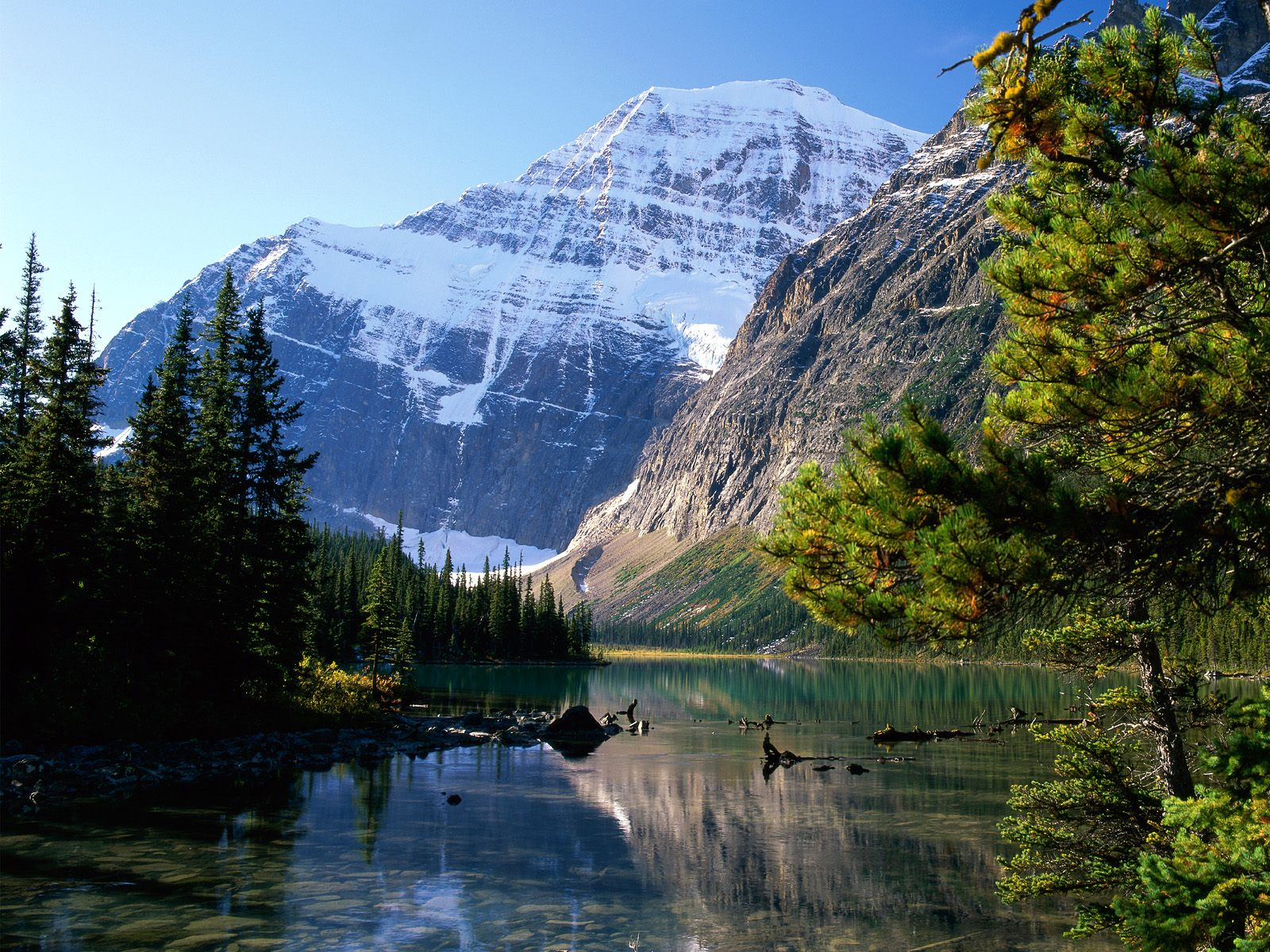 Jasper National Park Alberta Canada Photo 55821 Fanpop