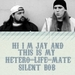 Jay and silent bob - jay-and-silent-bob icon