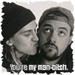 Jay and silent bob - jay-and-silent-bob icon