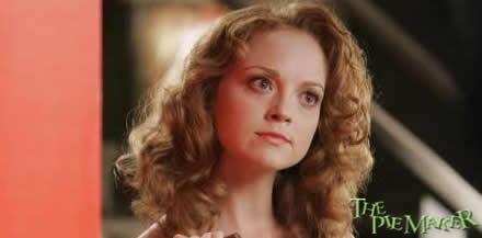 Jayma Mays in Pushing Daisies - jayma-mays photo