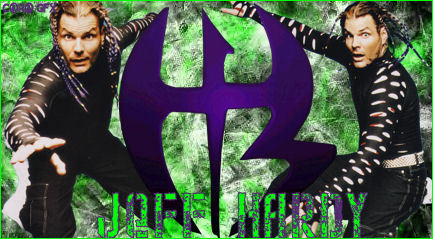 Jeff Hardy wallpaper entitled Jeff Hardy Logo
