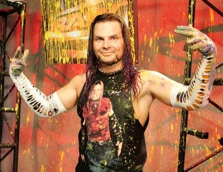 Jeff Hardy wallpaper titled Jeff Hardy