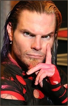 Jeff Hardy wallpaper called Jeff Hardy
