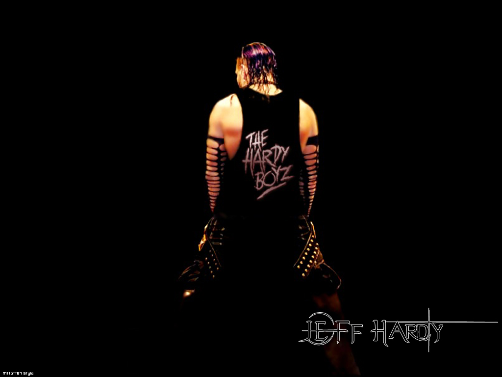 Jeff Hardy Images Jeff Hardy Hd Wallpaper And Background Photos 726738