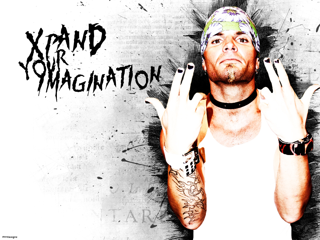Biography Jeff Hardy