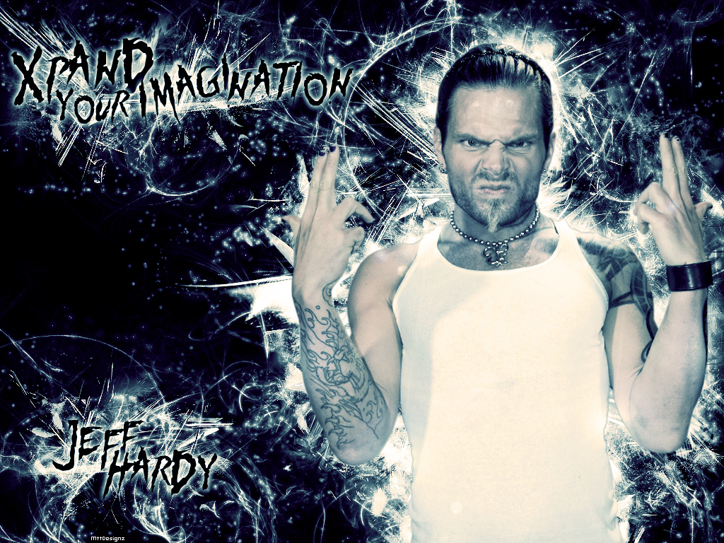 Wallpapers   Jeff Hardy