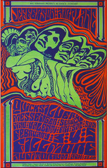 Jefferson Airplane The 60 S Fan Art 667294 Fanpop