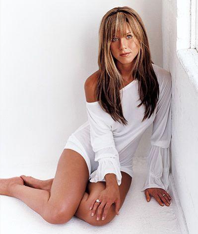 Jennifer Aniston wallpaper titled Jen Models