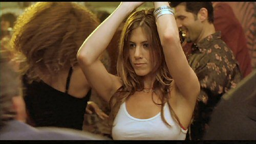 Jennifer Aniston wallpaper called Jen in Along Came Polly
