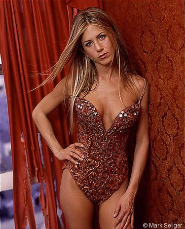 Jennifer Aniston wallpaper titled Jen models