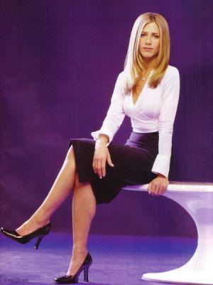 Jen sitting