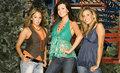 Jenn, Brooke, Colie