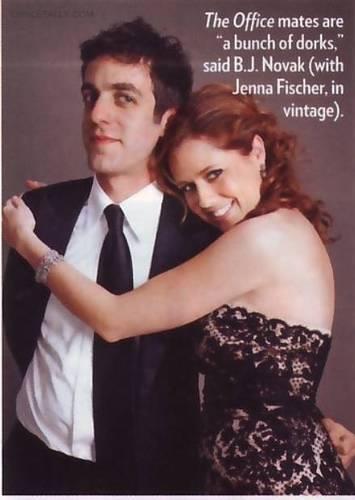 Jenna & B.J.