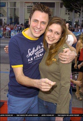 Jenna & James