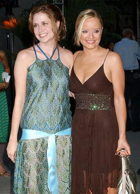 Jenna & Lucy