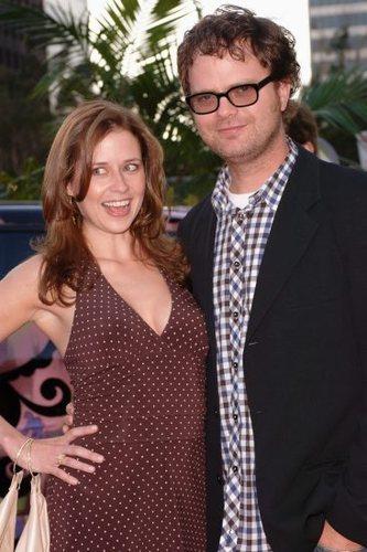 Jenna & Rainn