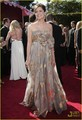 Jenna Fischer - Emmys 2007
