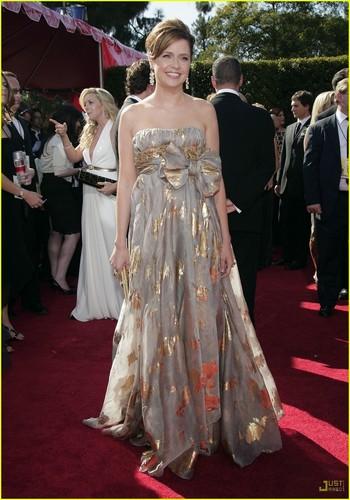 Jenna Fischer - Emmys