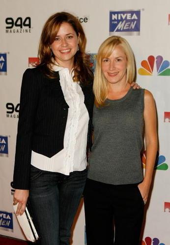 Jenna and Angela