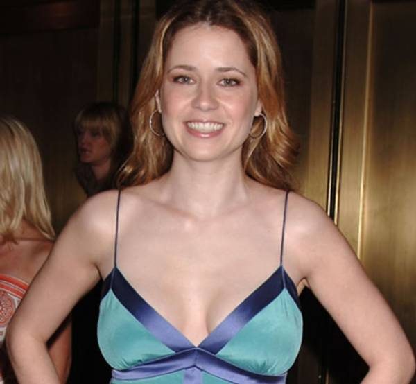 Jenna Fischer - Photo Set