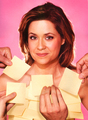 Jenna Fischer - the-office photo