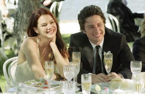 Jenna and Michael